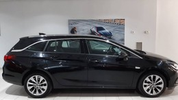 OPEL Astra ST 1.4T S/S Dynamic 150