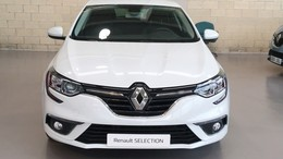 RENAULT Mégane 1.5dCi Energy Tech Road 81kW