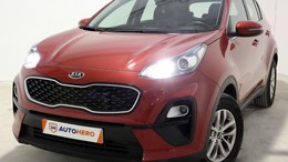KIA Sportage 1.6 CRDi Business 4x2 115