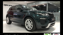 LAND-ROVER Range Rover Evoque 2.0TD4 HSE Dynamic 4WD Aut. 180