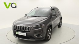 JEEP Cherokee LIMITED 2.2 CRD 195 CV FWD AUTO 5P