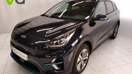 KIA Niro E-Niro Emotion Long Range