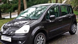 RENAULT Modus Grand 1.5dCi Evolution eco2 90