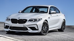 BMW Serie 2 M2 Competition