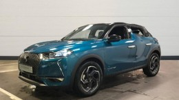 DS DS3 Crossback Puretech Grand Chic 155 EAT8