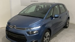 CITROEN C4 Picasso 1.6BlueHDI S&S Seduction EAT6120