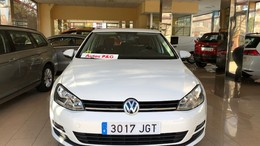 VOLKSWAGEN Golf 1.6TDI CR BMT Business 110