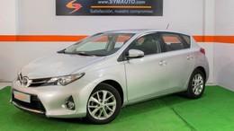 TOYOTA Auris 1.6 ACTIVE