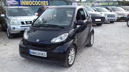 SMART Fortwo Coupé 52 Pulse Aut.