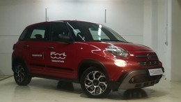 FIAT 500L 1.4 City Cross