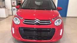 CITROEN C1 1.0 VTi City Edition ETG 72