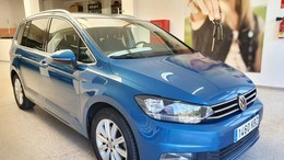 VOLKSWAGEN Touran 1.4 TSI BMT Advance 110kW