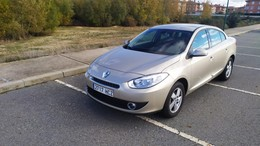 RENAULT Fluence 1.5dCi DynamiqueEDC110 eco2