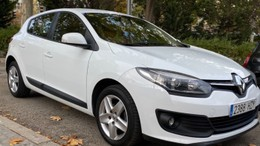 RENAULT Mégane 1.5dCi Business 95