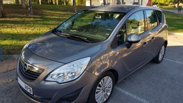 OPEL Meriva 1.4 NEL Design Edition
