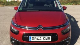 CITROEN C4 Spacetourer 1.2 PureTech S&S EAT6 Feel 130