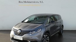RENAULT Espace 1.6dCi TT Energy Limited EDC 118kW