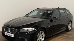 BMW Serie 5  Touring 520d Business aut.
