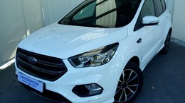 FORD Kuga  2.0 TDCI 110KW ST-LINE 2WD 5P