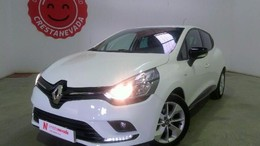RENAULT Clio 1.2 Limited 55kW