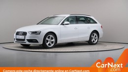 AUDI A4 Avant 2.0TDI CD Multitronic 190