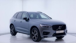 VOLVO XC60 2.0 T6 AWD Recharge Inscription Auto