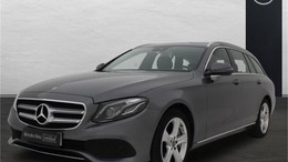 MERCEDES-BENZ Clase E Estate 350d 4Matic 9G-Tronic