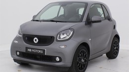 SMART Fortwo Coupé EQ Passion