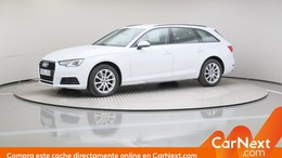 AUDI A4 Avant 2.0TDI Advanced ed. S-T 110kW