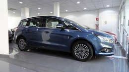 FORD S-Max 2.0 TDCi Panther 110kW Titanium Pow