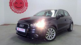 AUDI A1 1.2 TFSI Attraction