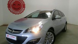 OPEL Astra ST 1.6CDTi Selective Pro 110