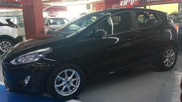 FORD Fiesta 1.0 EcoBoost S/S Active 100
