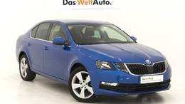 SKODA Octavia 1.6TDI CR Like