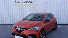 RENAULT Clio TCe RS Line 74kW