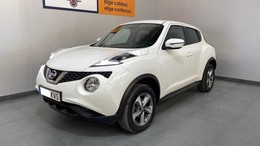 NISSAN Juke 1.2 DIG-T Dark Sound Edition 4x2 115