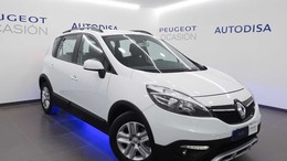 RENAULT Scénic 1.2 TCe Energy Authentique