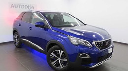 PEUGEOT 3008   1.5 bluehdi 96kw 130cv ss allure eat8