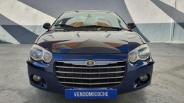 CHRYSLER Sebring 200C 2.0VVT Touring