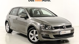 VOLKSWAGEN Golf 1.4 TSI BMT Advance 125