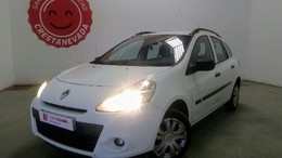 RENAULT Clio Grand Tour 1.2 Expression