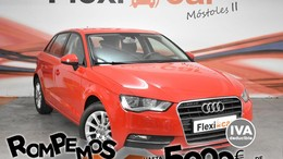AUDI A3 Sportback 1.6TDI CD Attraction S-T