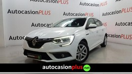 RENAULT Mégane S.T. 1.5dCi Energy Business 66kW