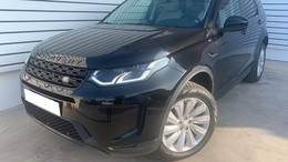 LAND-ROVER Discovery Sport 2.0D I4 L.Flw SE AWD Auto 150
