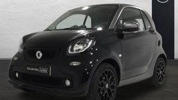 SMART Fortwo  0.9 66kW (90CV) COUPE