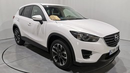 MAZDA CX-5 2.0 GE Black Tech Edition 2WD