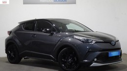 TOYOTA C-HR 125H Dynamic Plus