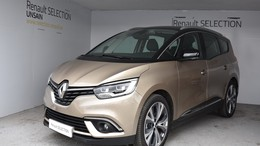 RENAULT Scénic Grand 1.3 TCe GPF Zen EDC 117kW