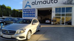 MERCEDES-BENZ Clase A  180 BlueEFFICIENCY Edition