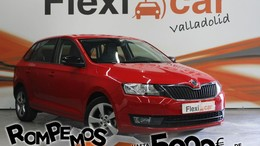 SKODA Rapid  1.2 TSI 90cv Ambition Spaceback